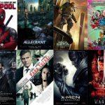 2016 Yılında Vizyona Giren Filmler