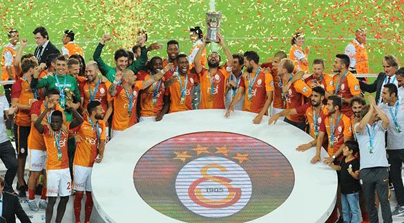 twitter'da en çok konuşulanlar Galatasaray