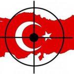 Asıl Hedef Türkiye