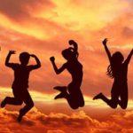 Mutluluk; Bulaşıcı Bir Virüs