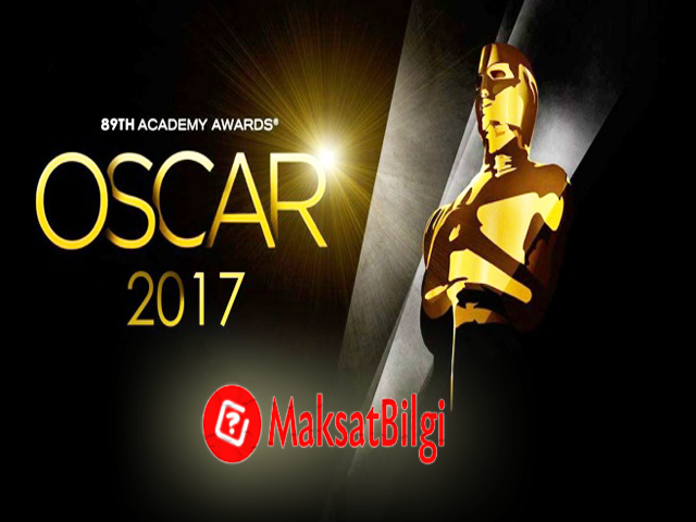 oscar maksatbilgi - 89.Oscar 2017 Ödül Törenini Canlı İzle / Kazananları