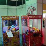 Oyuncak Kapma Makinasındaki Sahtekarlık