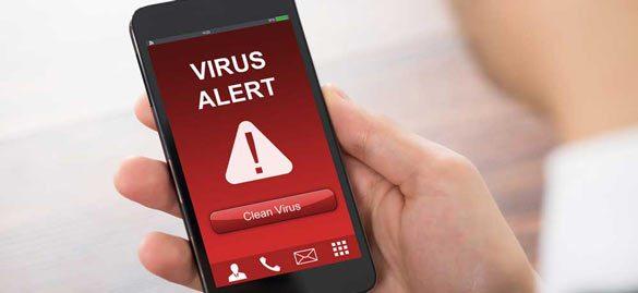 Telefonunuza Virüs Bulaştığını Gösteren Durumlar