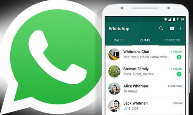 Whatsapp Akıllı Cihazlarda Olmazsa Olmaz 20 Uygulama