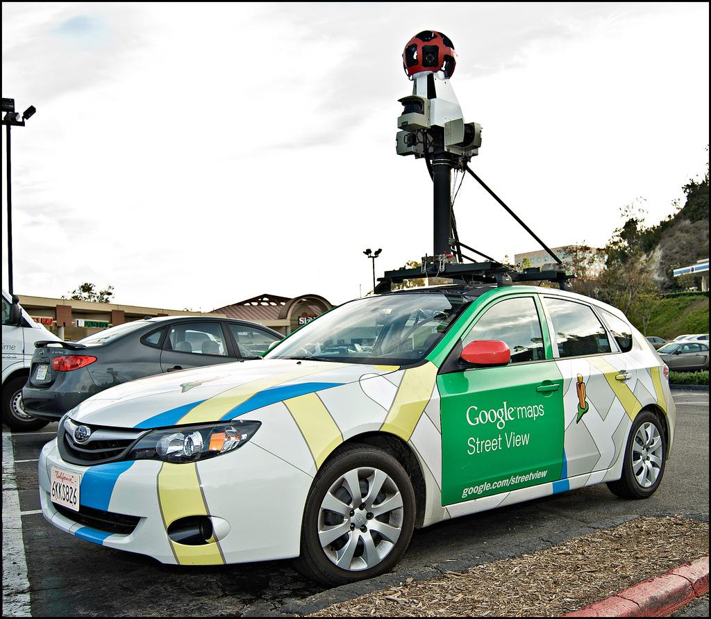 Google Maps Car Akıllı Cihazlarda Olmazsa Olmaz 20 Uygulama