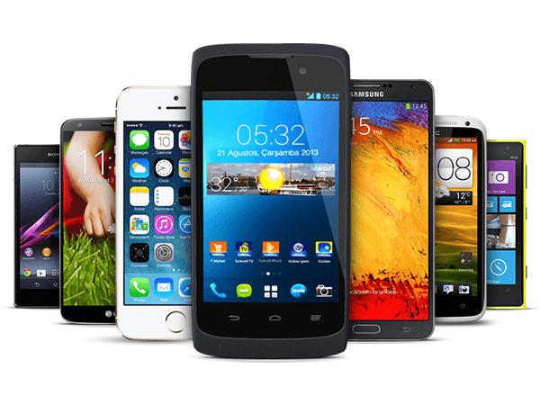 cep telefonu - Akıllı Telefon Seçerken Dikkat Etmeniz Gerekenler