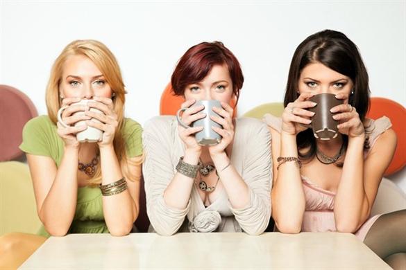 daha-fazla-kahve-icmek Selülit Oluşumunu Azaltmak İçin Yapmanız Gereken 11 Şey
