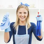 Ev İşlerinde Size Yardımcı Olacak 6 Pratik Yöntem