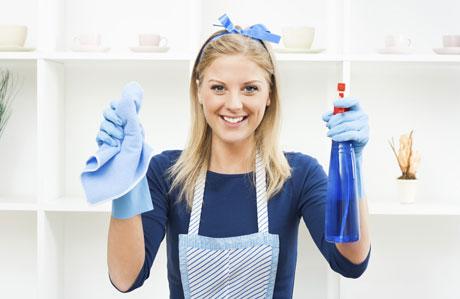 ev işlerinde pratik yöntemler Yaşamınızı Düzene Sokacak, 20 Dakika Kuralı