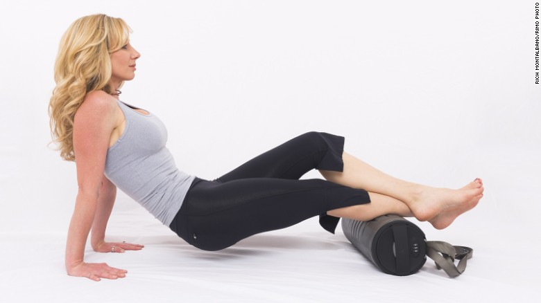 Dizleri Güçleştiren 4 Egzersiz