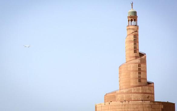 Şu Sıralar Gündemimizi Meşgul Eden,Katar Hakkında Bilmeniz Gereken 13 Faydalı Bilgi