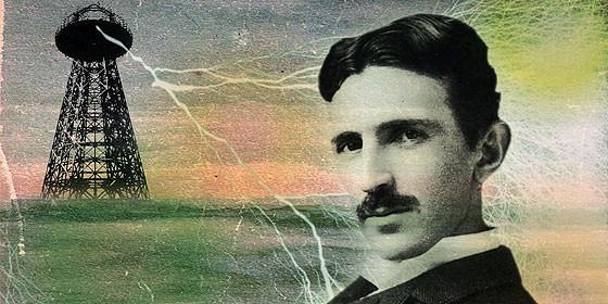 Bilim adamı Nikola Tesla Bilimin Babası Nikola Tesla Kimdir?