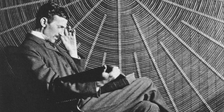 Nikola Tesla Bilimin Babası Nikola Tesla Kimdir?