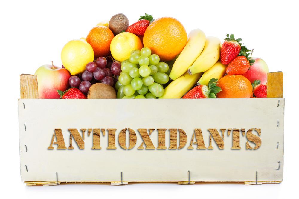 Antioksidan Nedir ? Hangi Besinlerde Bulunur ?