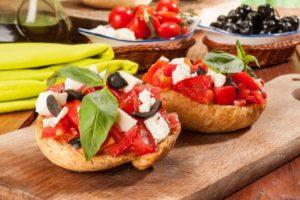 Yunan Mutfağı Hakkında Genel Bilgiler