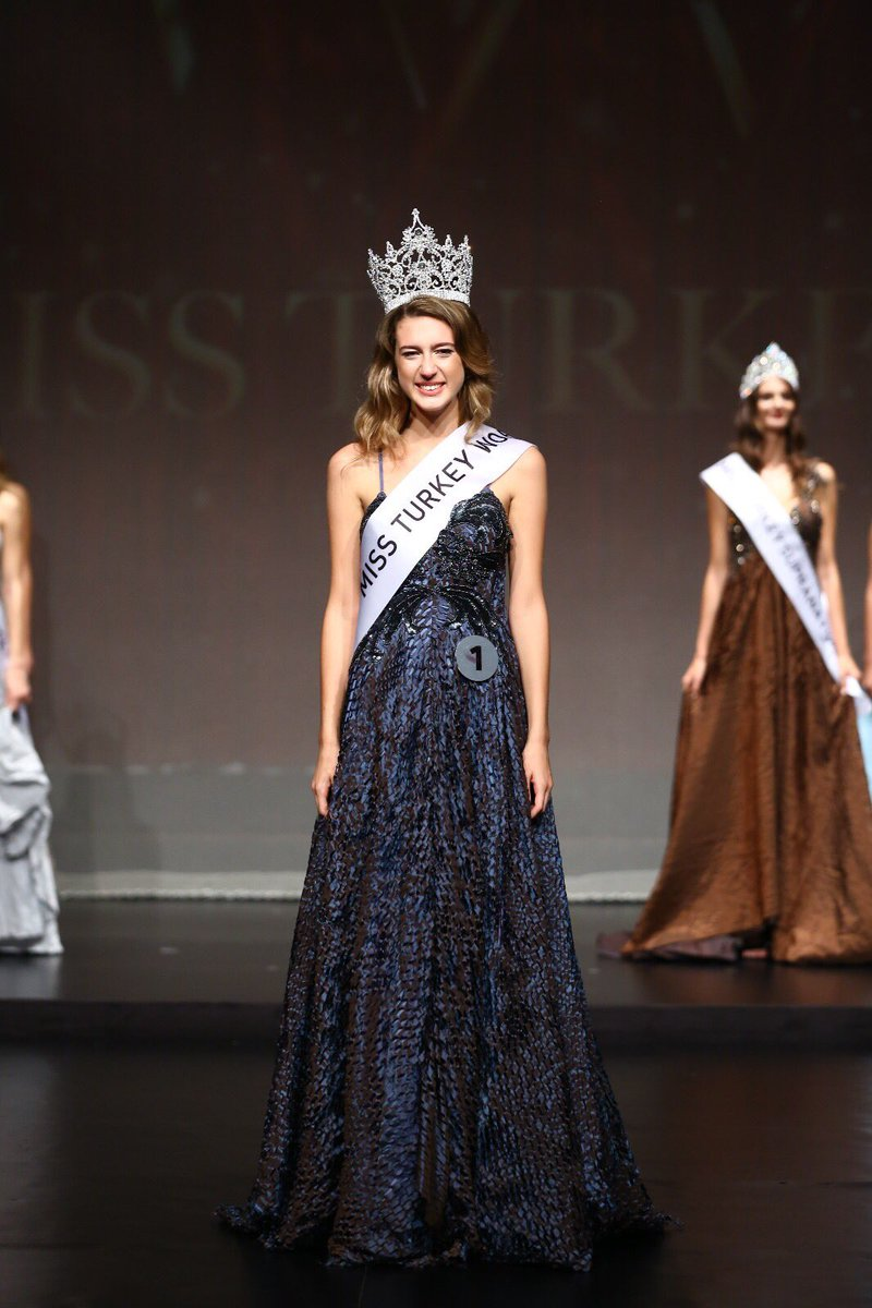 Miss Turkey 2017 birincisi Itır Esen kimdir?