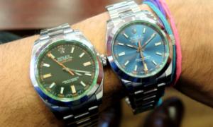 Rolex Milgauss orjinal ikinci el alanlar 678x381 300x180 - Orijinal Saatlerin Kombinlere Katkısı