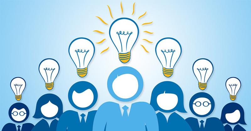 Girişimciler İçin Yeni Fikirleri Üretmek Nasıl Kolay Hale Gelir?