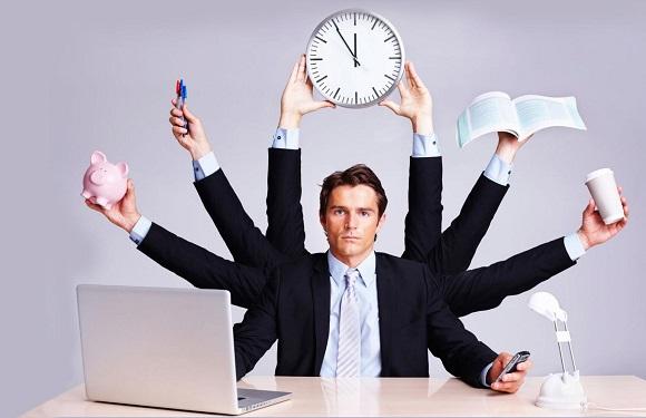 İş Stresiyle Başa Çıkmanın Yolları