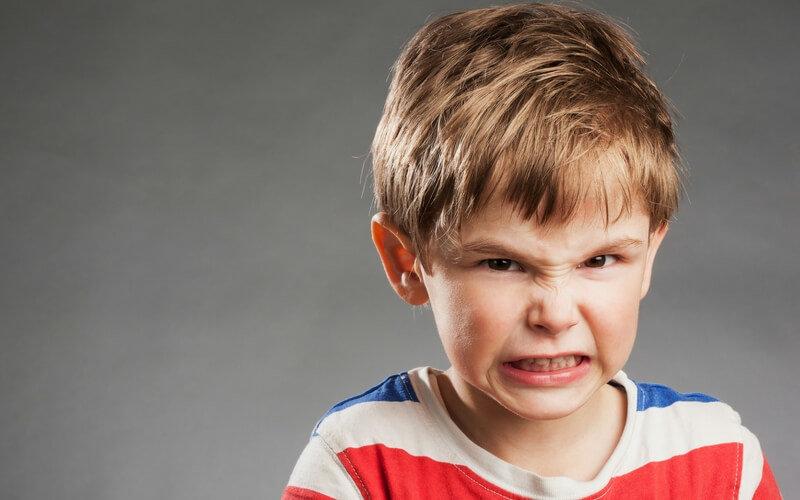 Çocuklar Öfkeli Olduğu Zaman Ne Yapabilirsiniz?