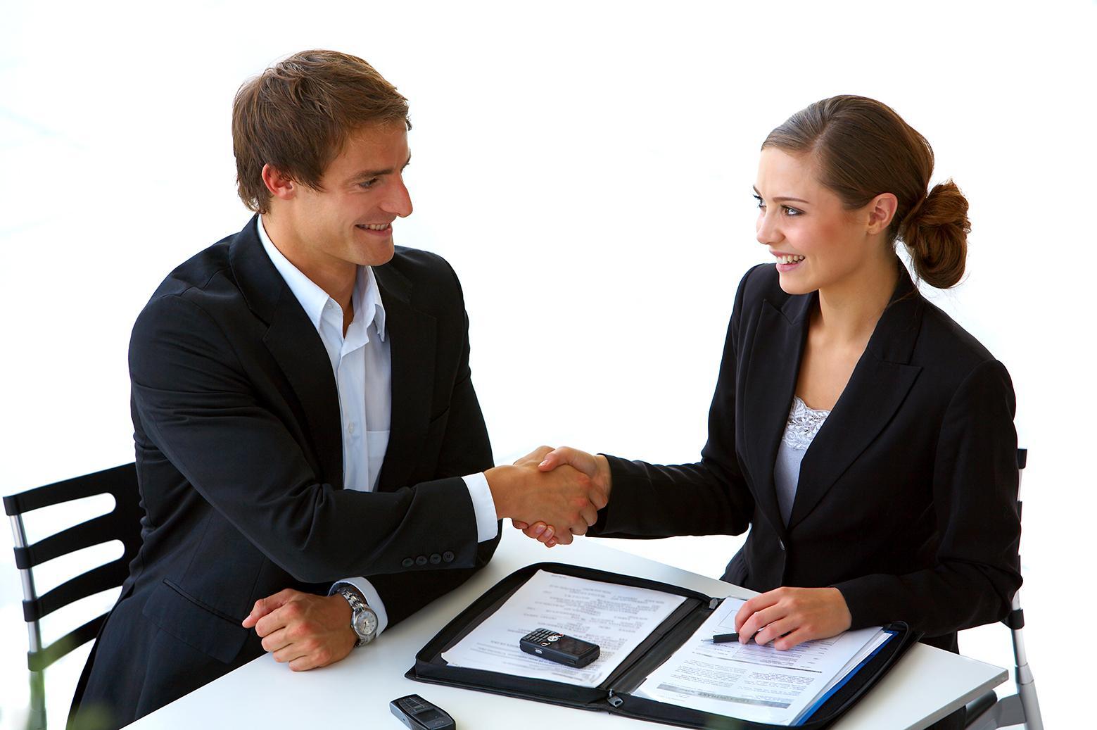 Как из клиента сделать партнера
