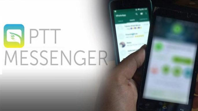PTT Messenger Nedir?