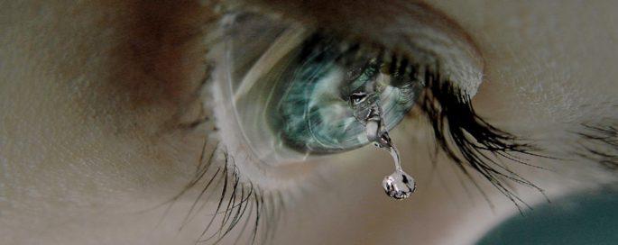 Gözyaşının Sırları