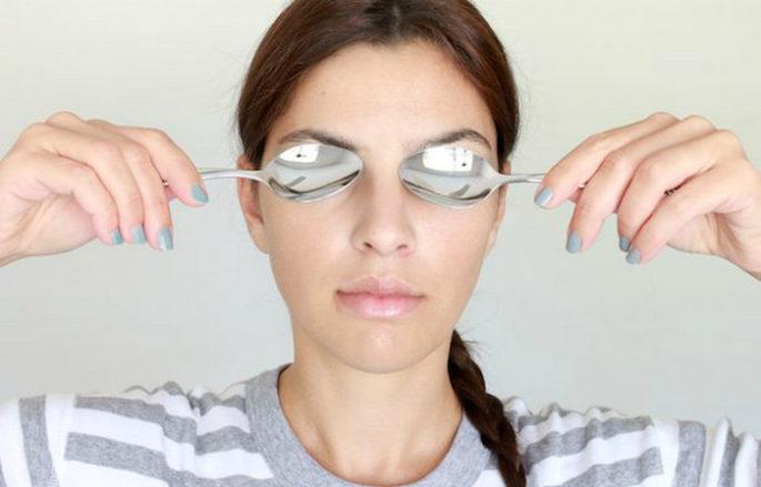 Göz Altı Morlukları İçin Kolay Yöntemler