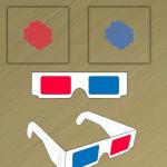 3D Gözlük Yapımı! El Yapımı 3 Boyutlu Gözlük