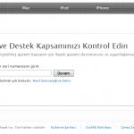Apple Ürününüzü Kontrol Edin Orjinal Mi? Değil Mi?
